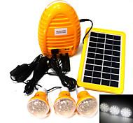 New solar power system, solar energy, portable photovoltaic power generation system