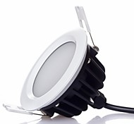 1 pcs 7W SMD 5630 700 LM Warm White / Cool White / Natural White LED Downlights AC 85-265 V