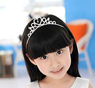 Halloween / Christmas / Children's Day / New Year Kid Princess series Costumes Holiday Jewelry Headwear