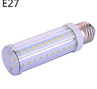 1 pcs E14 / E26/E27 / B22 25 W 58 SMD 2835 2450 LM Warm White / Cool White LED Corn Bulbs AC 100-240 V