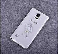 Marilyn Monroe Pattern PC Hard Case for Samsung Note 2/Note 3/Note 3 Lite/Note 4/Note 5/Note Edge
