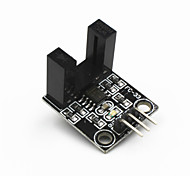 IR Infrared Radiation Velometer Sensor Module – Black