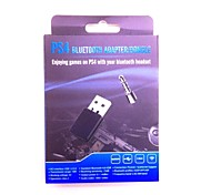 PS4 / Sony PS4 - # Novedad / Receptor / Bluetooth - Plástico / Aluminio - Bluetooth - Adaptador y Cable -