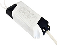 High Quality (12~18) x 1W LED Driver for Ceiling Lamp,Tube Lamp Power Supply (AC Input 100~240V)