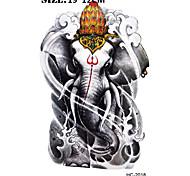 Tatuaggi adesivi - Serie animali / Serie totem / Altro - Brand New - Da donna / Da uomo / Adulto / Teen - 1 - Modello - di Carta -
