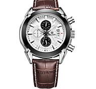 megir relógios homem de quartzo, relógios desportivos moda