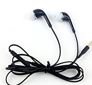 3.5mm In-Ear Headphones Headset Earphones for Samsung PC CellPhone