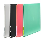 LENTION New Matte Rubberized Frosted Case For Macbook Air 13 inch