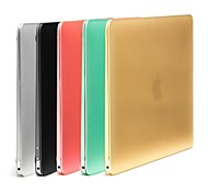 LENTION New Matte Rubberized Frosted Case For Macbook 12 inch