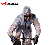 ACACIA Cycling Clothing Sets/Suits / Raincoat Unisex BikeWaterproof / Breathable / Quick Dry / Rain-Proof / Windproof / Lightweight