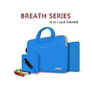 """12"""" 13.3"""" 15.4"""" Single Shoulder Laptop Bag Briefcase File Package Leisure Bag for MacBook"""