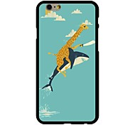 Onward Pattern PC Hard Case for iPhone 6/6S