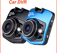 DVD de voiture - 1600 x 1200 - Grand Angle / 720P - CMOS 3.0MP