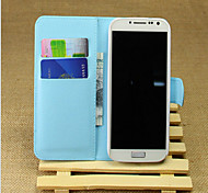 检测到中文英语The Embossed Card Mobile Phone Support For Samsung S4/I9500 Mobile Phone Protective Sleeve