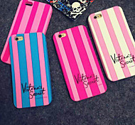 2015 Letter Against Fall Cases for iPhone 4/4S (Assorted Colors)