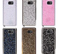 pc de lujo del diamante de moda del teléfono móvil para Samsung Galaxy Nota 2 / Nota 3 / Nota4