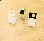 TELESIN Acrylic Series Apple Watch Charging Stand/Dock/Holder /Station
