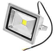 20W 4-pin Focos de LED Encaixe Embutido 1 LED Integrado 3000 lm Branco Quente / Branco Frio Decorativa AC 85-265 V 1 pç
