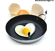 Stainless Heart-shaped Fried Egg Mold