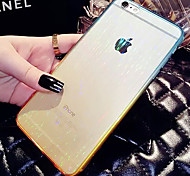LADY®Luxurious/Elegant/Personality Phone Case for iphone 5/5s(4.0 inch),with Silicone Materials,More Colors Available