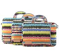 13'' 14'' 15'' Note Patterns Protective Sleeve Laptop Computer Handbag (Assorted Colors)