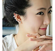 Women's Fashion Star Ear Clip