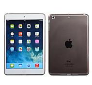 caso de la cubierta del tpu prima delgada de gel suave para Apple iPad 4/3/2 (colores surtidos)