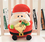 SC32C New Style Plush Santa Claus Christmas Toy High Quality