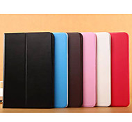 PU Leather Case with Stand Case Cover for iPad mini 3, iPad mini 2, iPad mini(Assorted Colors)