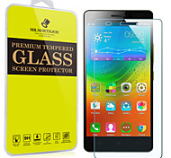 Mr.northjoe® Tempered Glass Film Screen Protector for Lenovo K3 Note