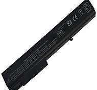 Battery for HP EliteBook 8530p 8530w 8540p 8730p 8730w 8740w HSTNN-XB60 KU533AA HSTNN-LB60 HSTNN-OB60 458274-421