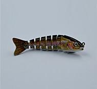 """Esca Esche nuotanti 5.3 g / 1/6 Oncia mm / 2-1/8"""" pollice 1 pcPesca a mulinello / Altro / Pesca con esca / Pesca dilettantistica / Lenze"""