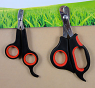 Stainless Steel Portable Other Scissors For Dogs / Cats