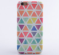 Cairo Impression Pattern Hard Case for iPhone 6/6S