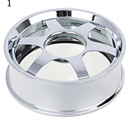 Fashion European Universal Portable Ashtray for Car Use