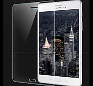 hoge transparantie lcd kristalheldere screen protector reinigingsdoekje voor de Samsung Galaxy Tab s2 T810 T815 9.7 inch