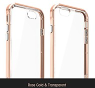 High Quality So Cool Fashion TPU+PC Cover for iPhone 6/6S (Assorted Colors)