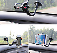 The Outlet Of mobile Phone / Car GPS Navigation Support Bracket