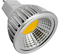 1PCS 4W MR16 360LM Warm/Cool White Light LED COB Spot Lights(12V)