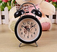 Home Office Decor Vintage Alarm Desk Clock