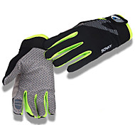 Men's Cycling Gloves Full Finger Anti-Skidding Sport Gloves