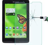 9h vidrio templado película protectora de pantalla para el lenovo tablet A5500 a8-50