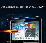 vetro temperato protezione dello schermo flim per Samsung Galaxy Tab 2 10.1 P5100 tablet