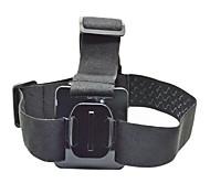 Accessoires GoPro Avec Bretelles Pour Gopro Hero 2 / Gopro Hero 3 / Gopro Hero 3+ / Tous / Gopro Hero 4 EtanchesSurf / La navigation de