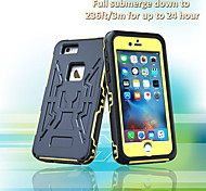 Waterproof Sandproof Shockproof Swimming Protector Cover Case for  iPhone 6s 6 Plus