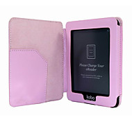 5 Inch PU Leather Case for Kobo Mini Colorful