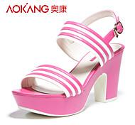 Aokang® Women's PU Sandals - 142825007