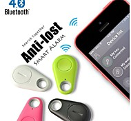 iTag Bluetooth anti-lost tracker Bluetooth finder smart Bluetooth tracker(batteries are not incloud)