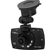 "G30 2.7"" Full 720P  Car Camera Recorder"