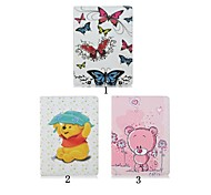 12.9 Inch Lovely Pattern High Quality PU Leather Case for iPad Pro(Assorted Colors)